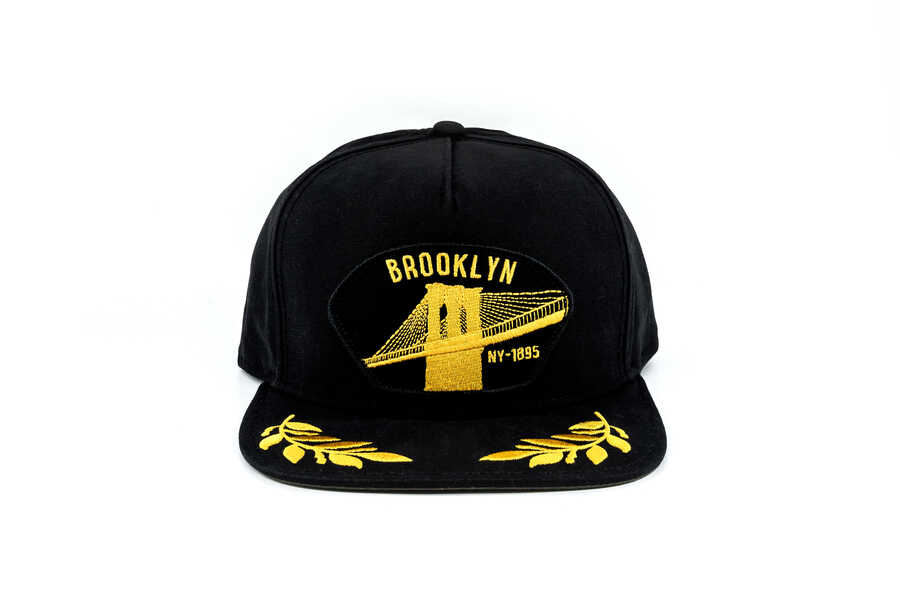 Goorin Bros - 101-6026 Brooklyn Steel