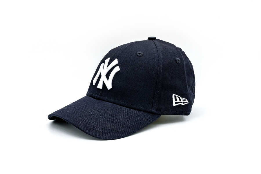 New Era - 10531939 940 LEAGUE BASIC NEYYAN (1)
