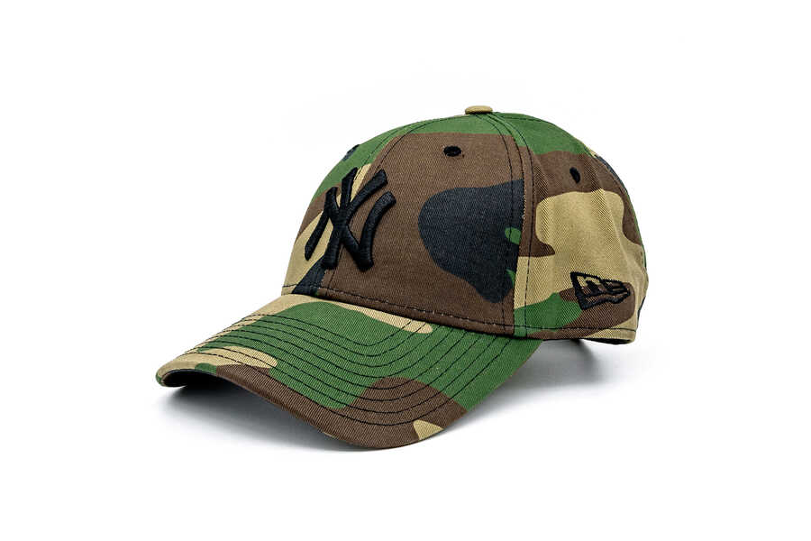 New Era - 11357008 LEAGUE ESSENTIAL 9FORTY NEYYAN WDC (1)