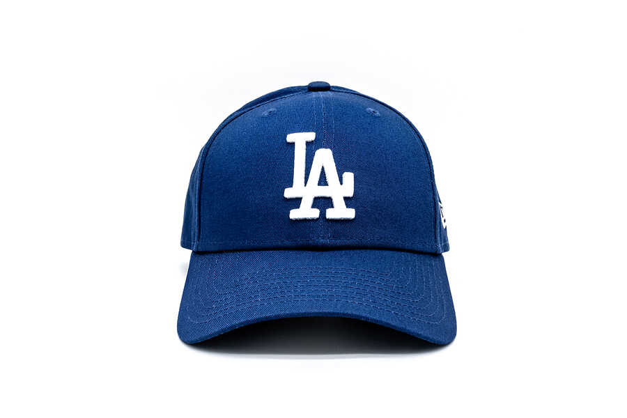 New Era - 11405492 LEAGUE ESSENTIAL 940 LOS ANGELES DODGERS LIGHT