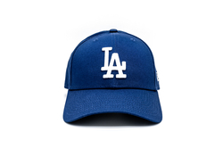 New Era - 11405492 LEAGUE ESSENTIAL 940 LOS ANGELES DODGERS LIGHT (Thumbnail - )