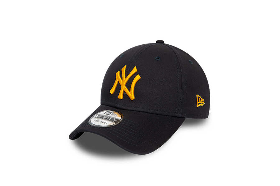 New Era - 12380591 LEAGUE ESSENTIAL 940 NEYYAN NVY 2 (1)