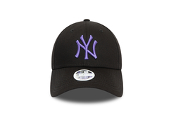 New Era - 12380762 WMNS LEAGUE ESSENTIAL 940 NEYYAN (Thumbnail - )