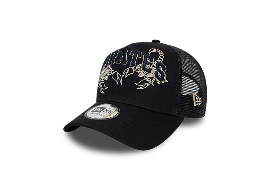 New Era - 12380784 TECH FABRIC LICENSED TRUCKER PITPIR (1)