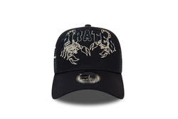 New Era - 12380784 TECH FABRIC LICENSED TRUCKER PITPIR (Thumbnail - )