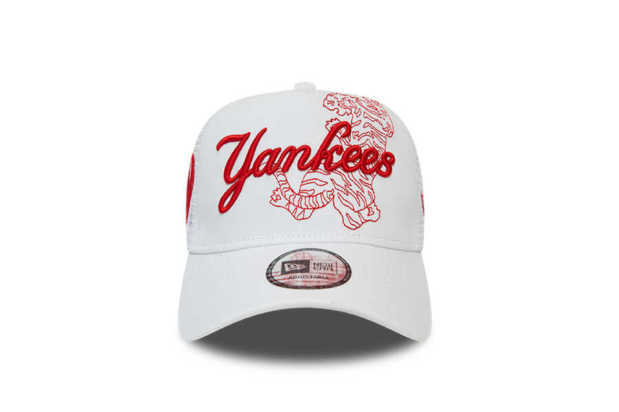 New Era - 12380785 TECH FABRIC LICENSED TRUCKER NEYYAN