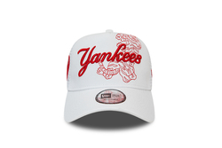 New Era - 12380785 TECH FABRIC LICENSED TRUCKER NEYYAN (Thumbnail - )