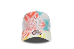 12380985 MLB TIE DYE TRUCKER NEYYAN - Thumbnail