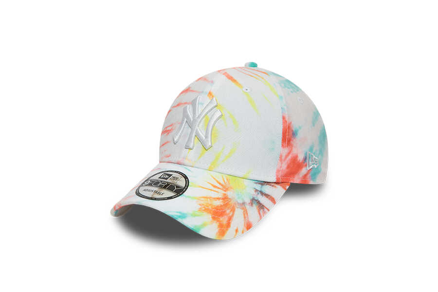 New Era - 12380987 MLB TIE DYE 940 NEYYAN XPT (1)