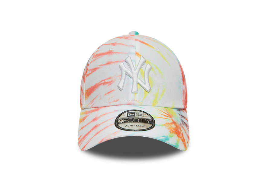 New Era - 12380987 MLB TIE DYE 940 NEYYAN XPT