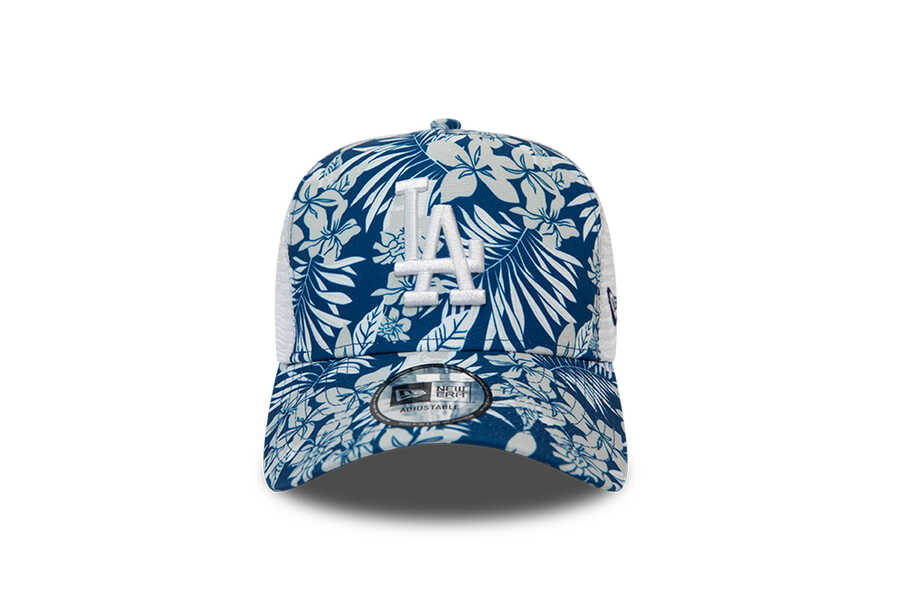 New Era - 12381011 MLB INFILL TRUCKER LOSDOD AFB
