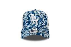 New Era - 12381011 MLB INFILL TRUCKER LOSDOD AFB (Thumbnail - )