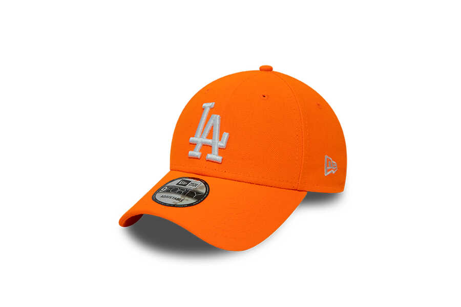 New Era - 12381025 LEAGUE ESSENTL NEON PACK KIDS LOSDOD NEO (1)