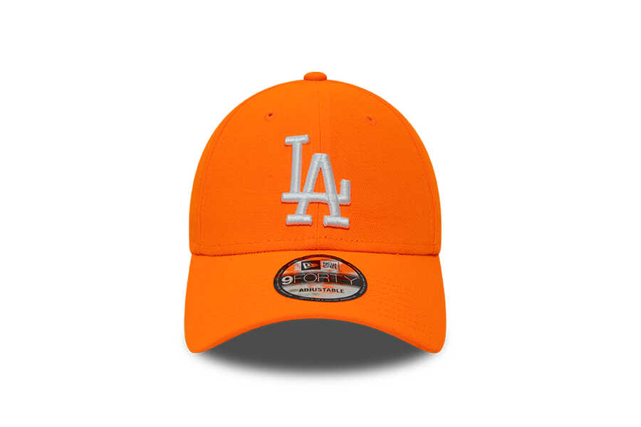 New Era - 12381025 LEAGUE ESSENTL NEON PACK KIDS LOSDOD NEO