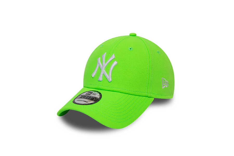 New Era - 12381037 LEAGUE ESSENTIAL NEON PACK NEYYAN NEG (1)