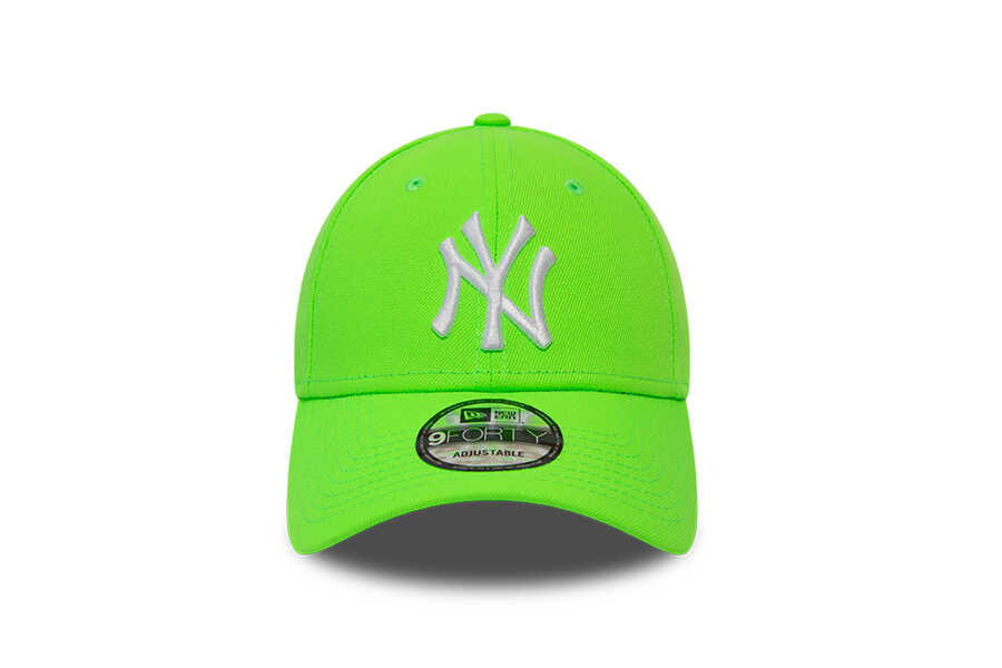 New Era - 12381037 LEAGUE ESSENTIAL NEON PACK NEYYAN NEG