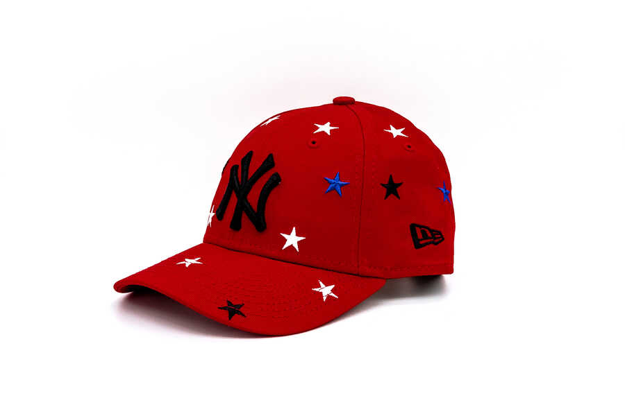 New Era - 12381101 KIDS 940 STARS NEYYAN FDR (1)