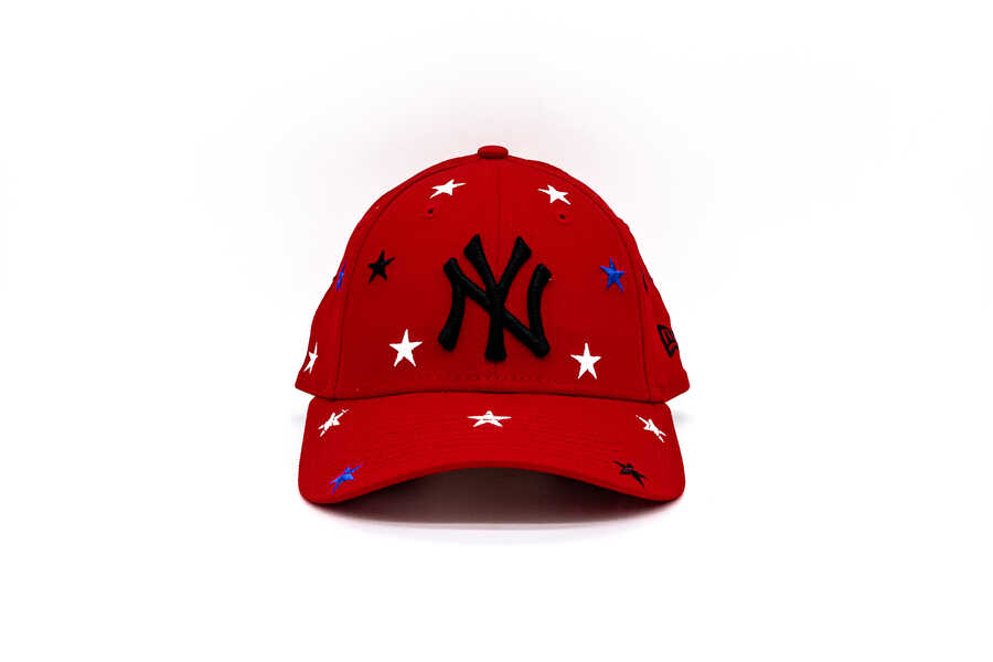 New Era - 12381101 KIDS 940 STARS NEYYAN FDR