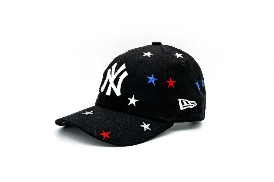 New Era - 12381102 KIDS 940 STARS NEYYAN (1)