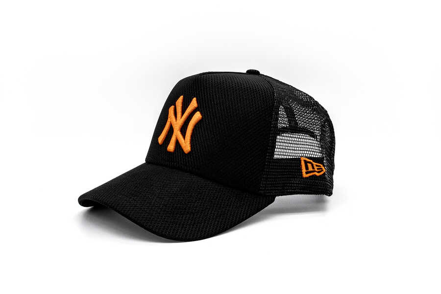 New Era - 12381187 DIAMOND ERA TRUCKER NEYYAN (1)