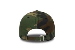 12381202 CAMO ESSENTIAL 940 NEYYAN WDC - Thumbnail