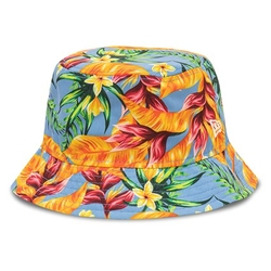 New Era - 12425471 NE ALL OVER FLORAL BUCKET (Thumbnail - )