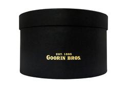 130-9542 Hat Box XL - Thumbnail