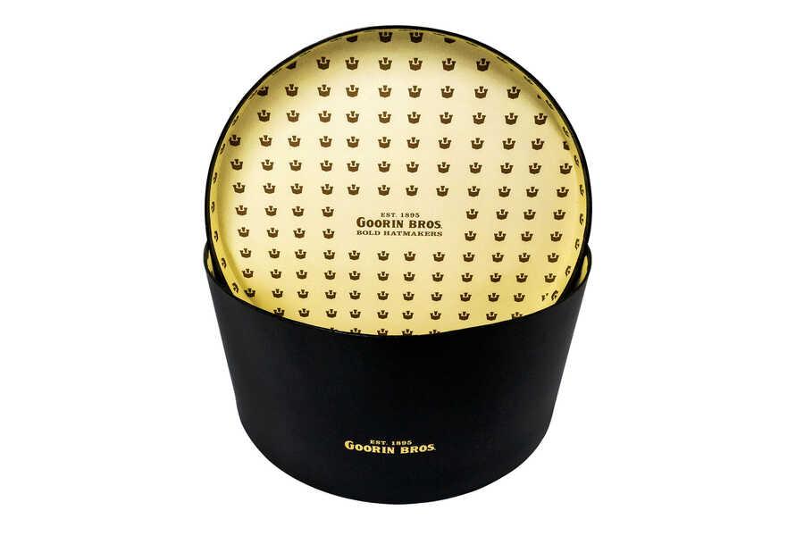 Goorin Bros - 130-9542 Hat Box XL (1)