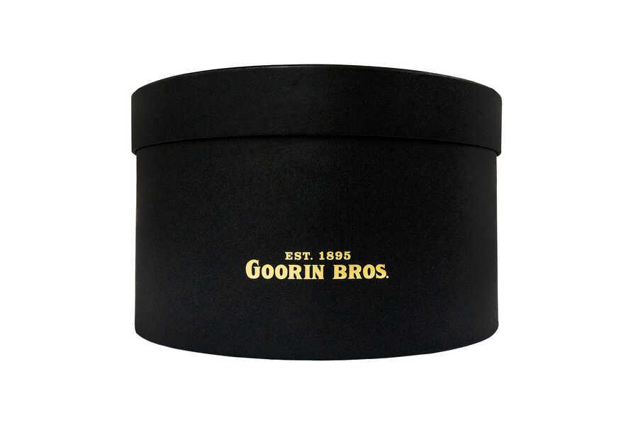 Goorin Bros - 130-9543Hat Box L