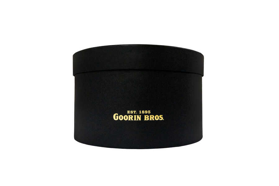 Goorin Bros - 130-9544 Hat Box M