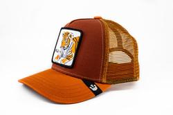 201-0013 Wild Tiger - Thumbnail
