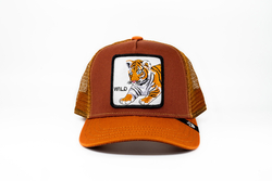 Goorin Bros - 201-0013 Wild Tiger (Thumbnail - )