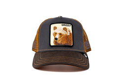 Goorin Bros - 601-8938 Grizz (Thumbnail - )