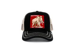 Goorin Bros. 6 Tons ( Mamut Figür) Siyah Şapka - Thumbnail