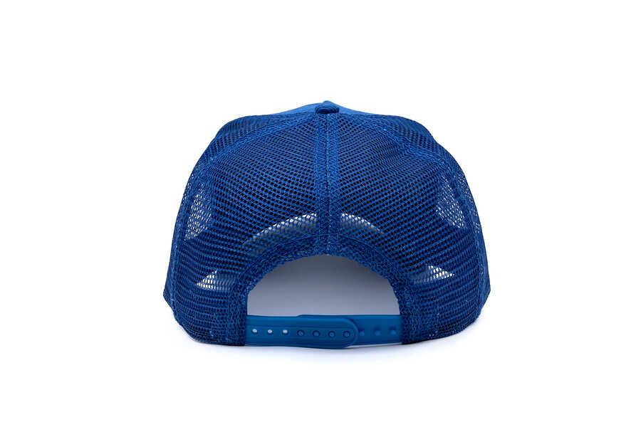 Goorin Bros America For Real ( Kadife Kartal ) Mavi Şapka 101-2708