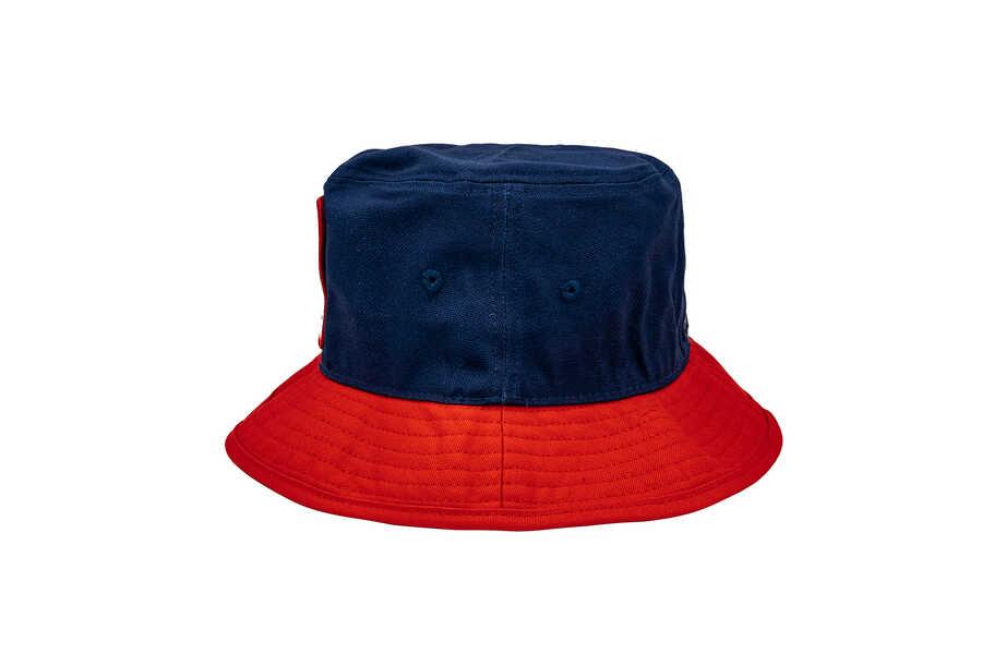 Goorin Bros . Americana ( Horoz Figürlü ) 105-0202 Bucket