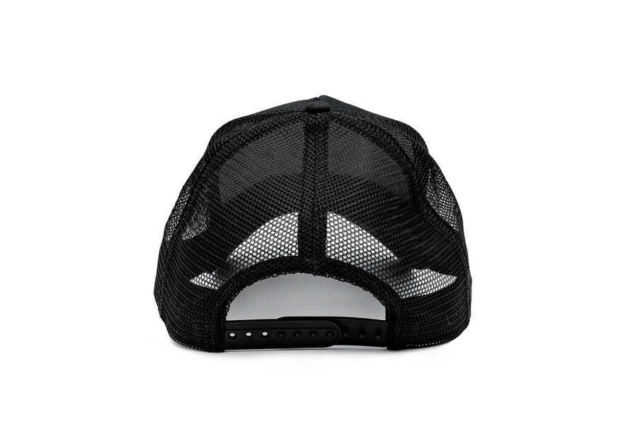Goorin Bros Bad Luck Cat ( Kedi) Siyah Şapka 101-0921