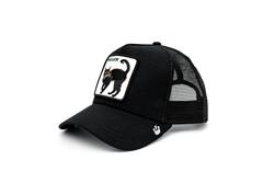 Goorin Bros Bad Luck Cat ( Kedi) Siyah Şapka 101-0921 - Thumbnail