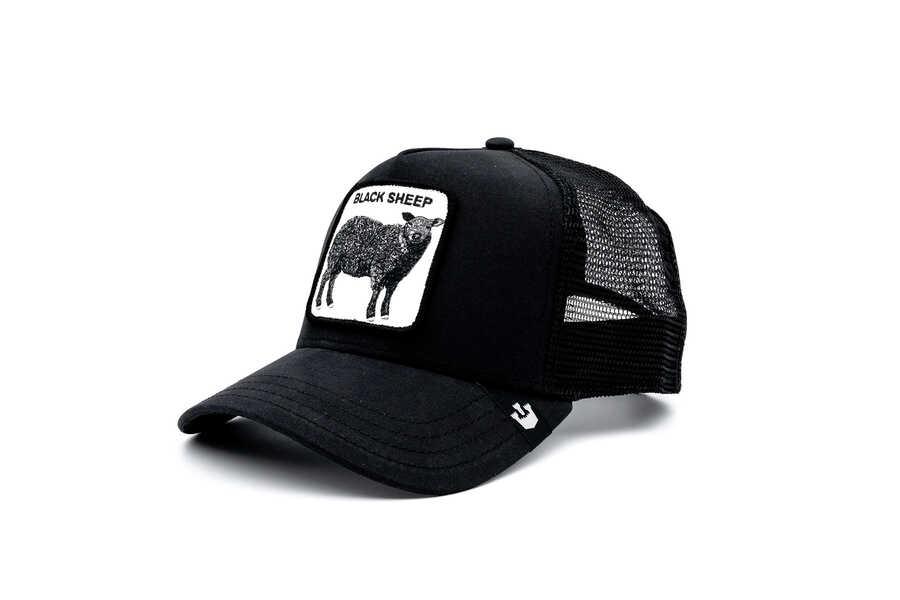 Goorin Bros - Goorin Bros Be Reckless (Koyun Figürlü) Şapka (1)