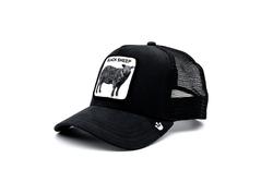 Goorin Bros Be Reckless (Koyun Figürlü) Şapka - Thumbnail