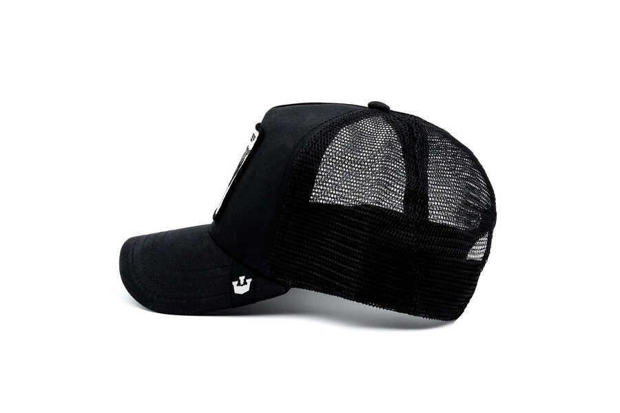 Goorin Bros Be Reckless (Koyun Figürlü) Şapka
