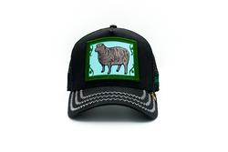 Goorin Bros - Goorin Bros Black Sheep (Koyun Figür) Şapka (Thumbnail - )