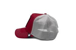 Goorin Bros Extinch Bordo Şapka 101-0735 - Thumbnail