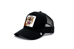 Goorin Bros Eye Of The Tiger Kahverengi Şapka - Thumbnail