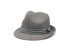 Goorin Bros Hasır Fötr Şapka 100-1283 Tom Killan - Thumbnail