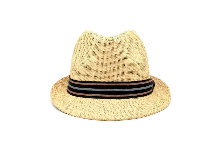 Goorin Bros - Goorin Bros Hasır Fötr Şapka 100-1283 Tom Killan