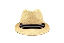 Goorin Bros - Goorin Bros Hasır Fötr Şapka 100-1283 Tom Killan (Thumbnail - )