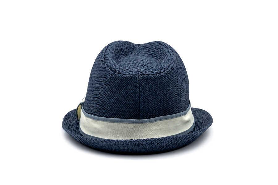 Goorin Bros Hasır Şapka 600-0003 Killian