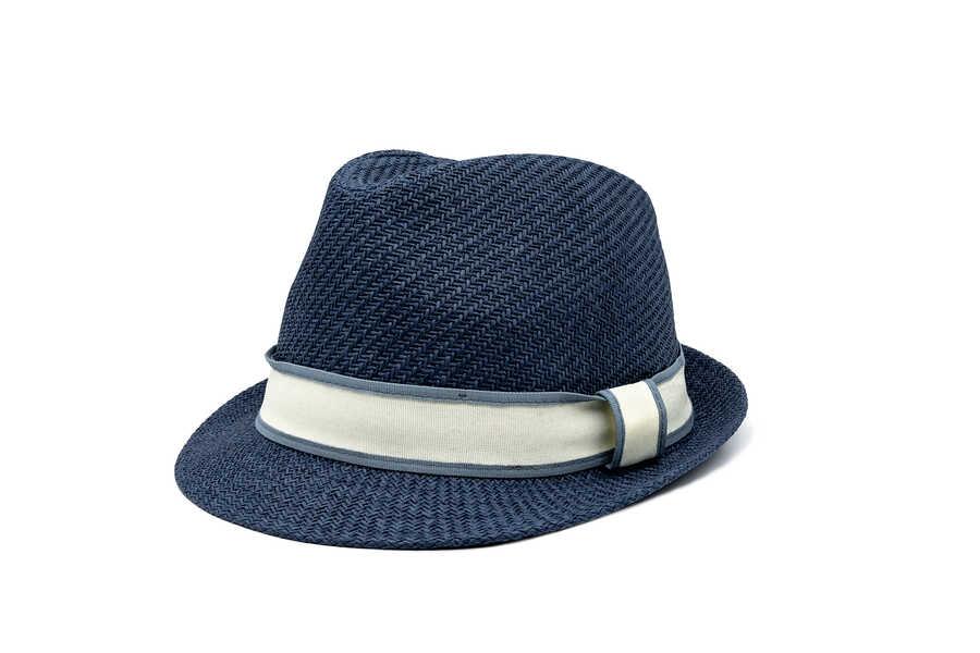 Goorin Bros - Goorin Bros Hasır Şapka 600-0003 Killian (1)