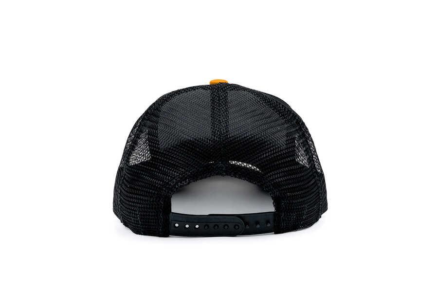 Goorin Bros Little Monkey Siyah Çocuk Şapkası 201-0018